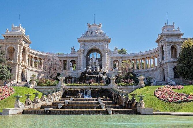 Marseille Museum of Fine Arts (Musée des Beaux Arts)