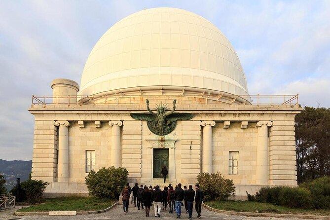 Cote d'Azur Observatory (Observatoire de la Cote d'Azur)