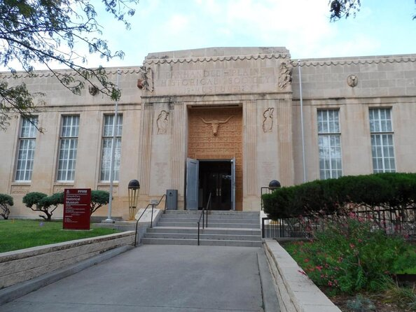 Panhandle-Plains Historisches Museum