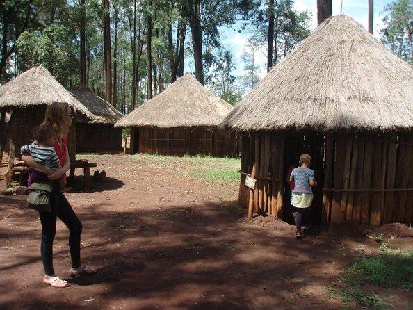 Bomas du Kenya