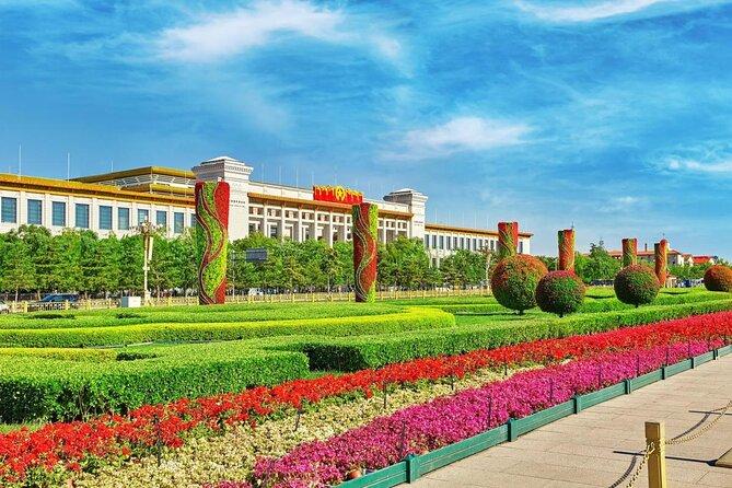 National Museum of China (NAMOC)