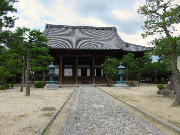 Tempio Chionji (Tempio Hyakumanben Chionji)