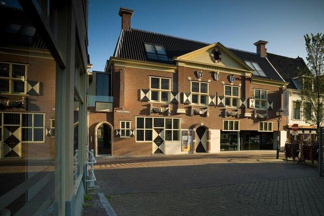 Delft Vermeer Centre (Vermeer Centrum)