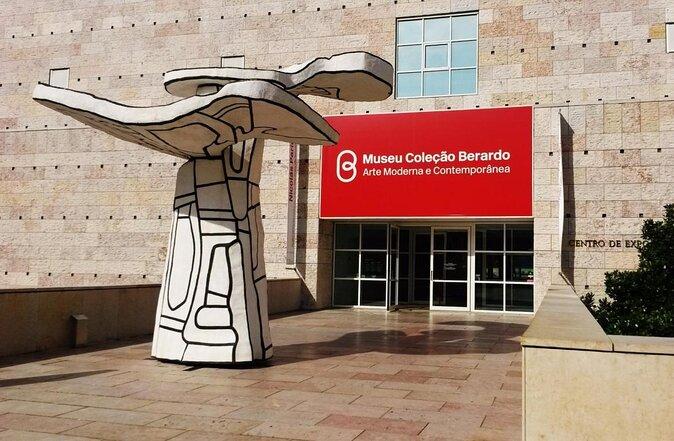 Berardo Collection Museum (Museu Colecao Berardo)