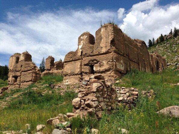 Manjusri Monastery (Manzushir Monastery)