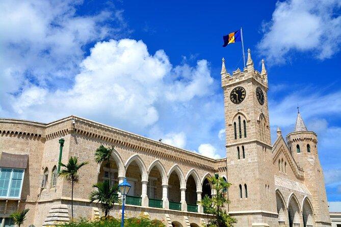 Parlamentsgebäude von Barbados