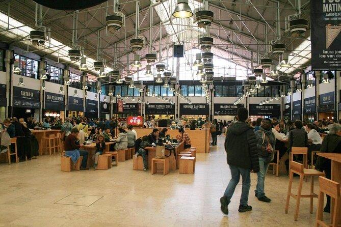 Ribeira Markt (Mercado da Ribeira)
