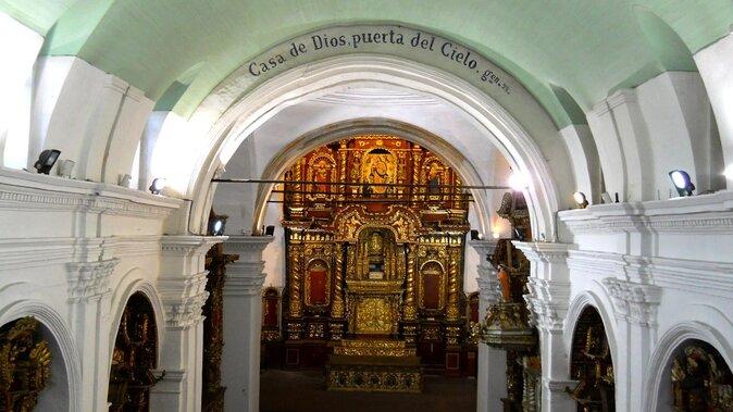 Stadtmuseum von Quito (Museo de la Ciudad)