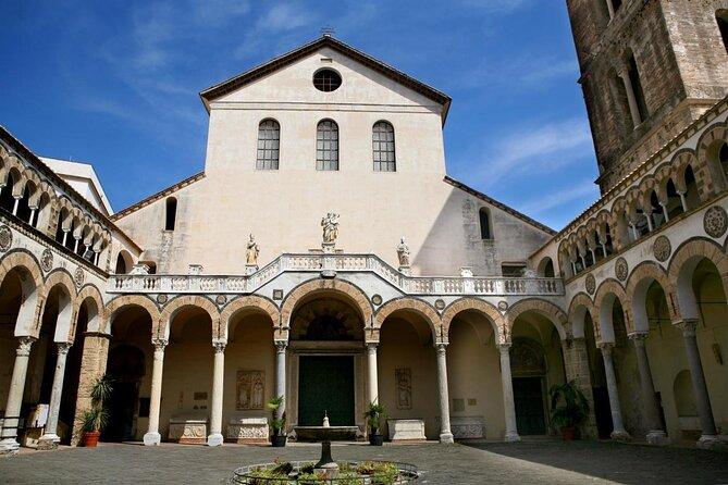Cattedrale di Salerno (Duomo di Salerno)