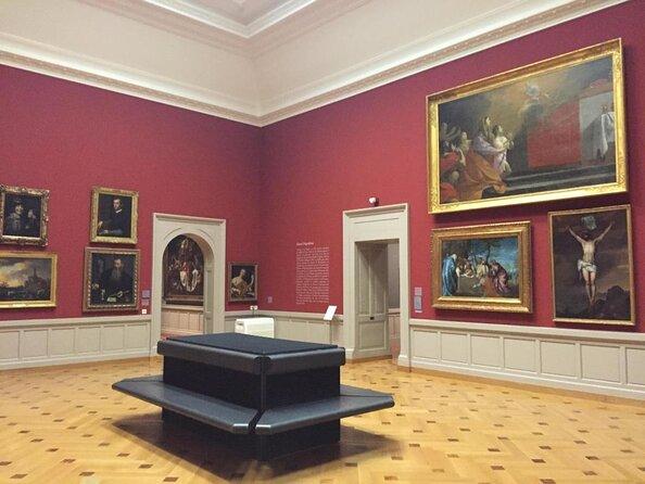 Genfer Museum für Kunst und Geschichte (Musée d'Art et d'Histoire de Genève)