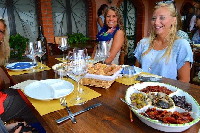 Gambino Winery (Vini Gambino)