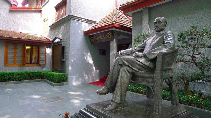 Ex residenza di Sun Yat-sen