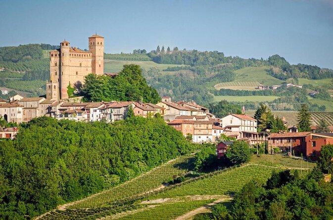Schloss Serralunga d'Alba (Castello di Serralunga d'Alba)