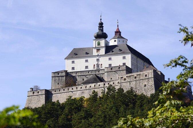 Forchtenstein Schloss