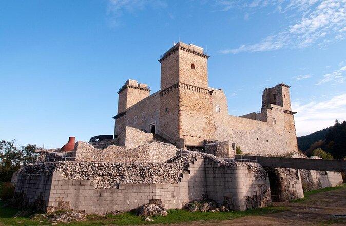 Castle of Diósgyor (Diósgyori Vár)