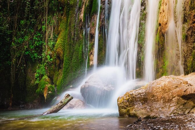 Ferriere Valley Nature Reserve (Riserva Statale Valle delle Ferriere)