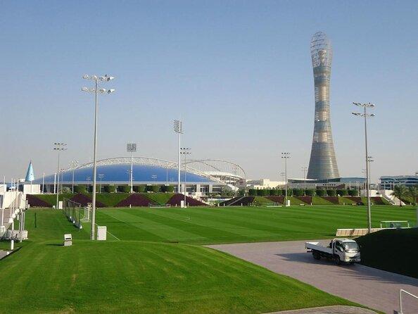 Aspire Zone (Doha Sports City)