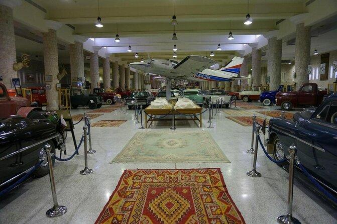 Sheikh Faisal Bin Qassim Al Thani Museum (FBQ Museum)