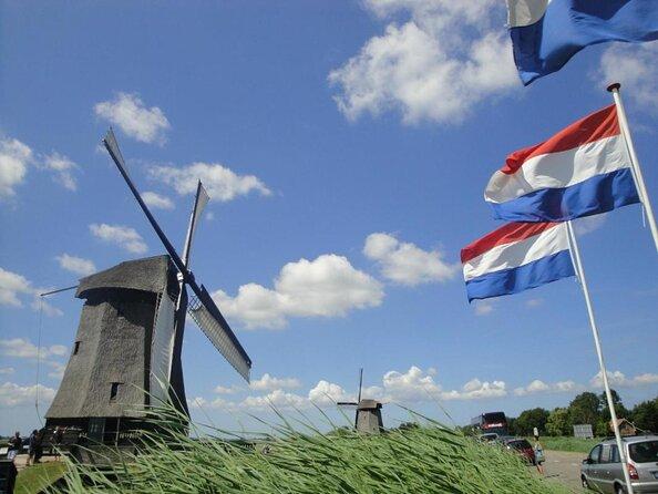 Schermerhorn Mill Museum (Museummolen)