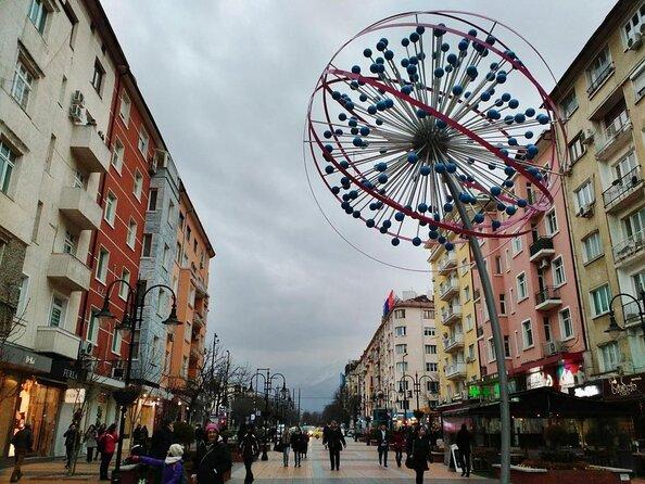 Vitosha Boulevard (Vitoshka)