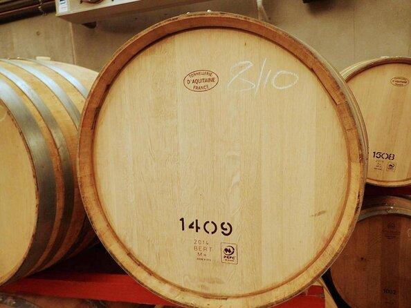 Moorilla Winery