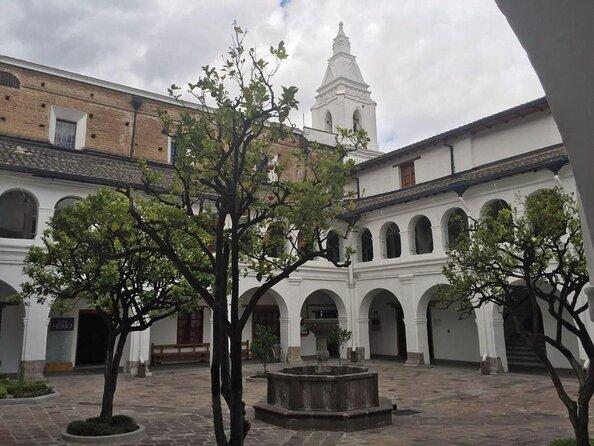 Convento Carmen Alto (Museo de Carmen Alto)