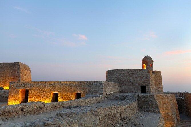 Forte del Bahrain (Qal'at al-Bahrain)
