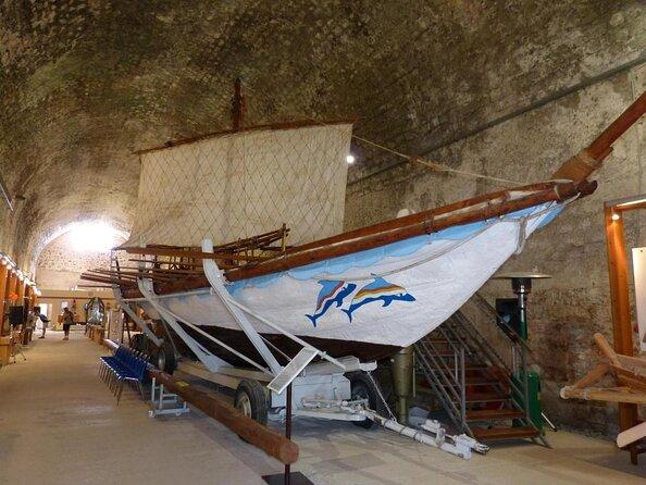 Maritime Museum of Crete (Nautical Museum of Crete)