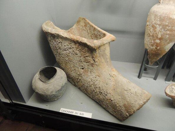 Roman Docks Museum (Musée des Docks Romains)