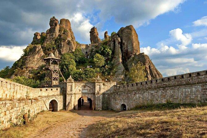 Fortezza di Belogradchik (Kaleto)