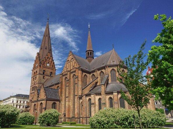 Chiesa di San Pietro (Sankt Petri Kyrka)