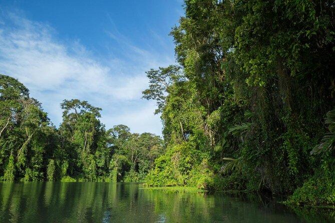 Tortuguero National Park (Parque Nacional Tortuguero)
