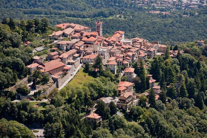 Sacro Monte of Varese (Sacro Monte di Varese)