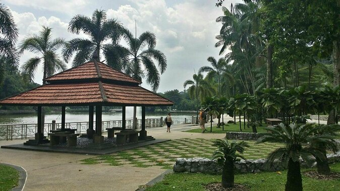 Perdana Botanical Garden (Lake Gardens)
