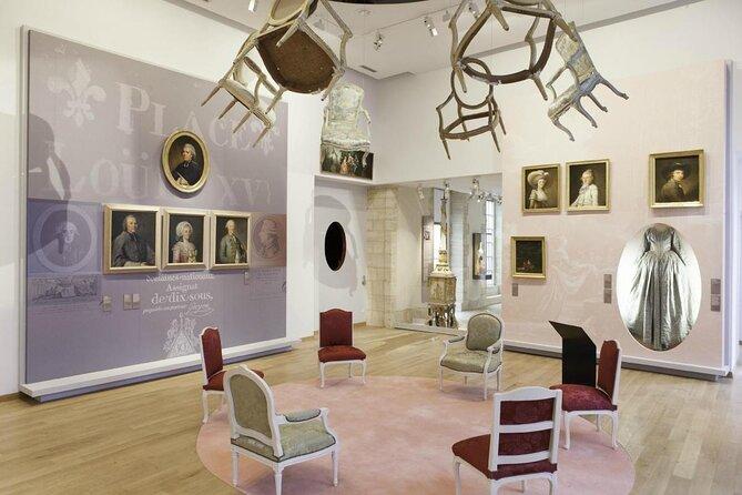 Baron Gérard Museum of Art and History (MAHB)