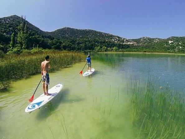 Laghi Bacina (Bacinska Jezera)