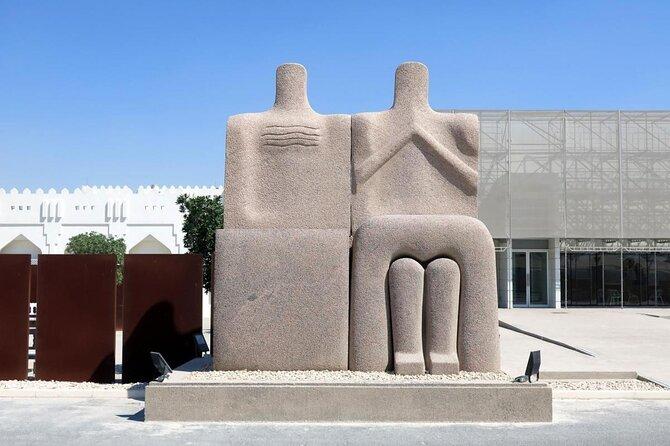 Mathaf: Arab Museum of Modern Art