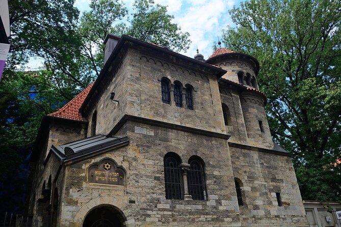 Maisel Synagogue (Maiselova Synagoga)