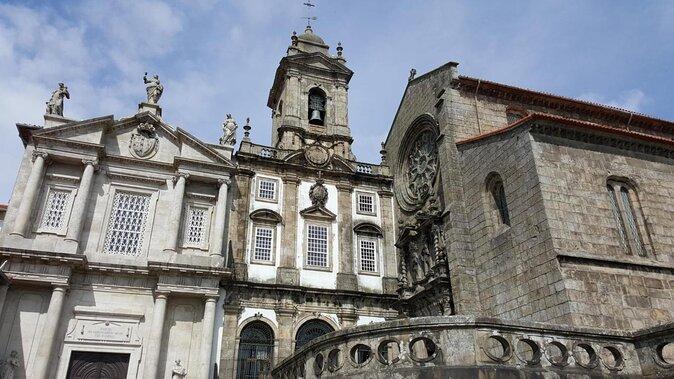 Church of São Francisco (Igreja de São Francisco)