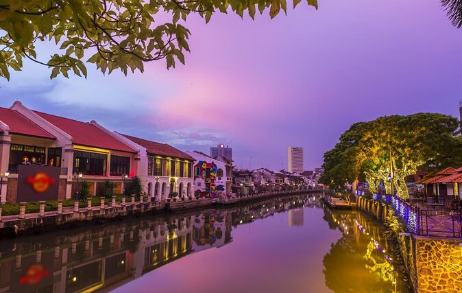 Malacca River (Sungai Melaka)