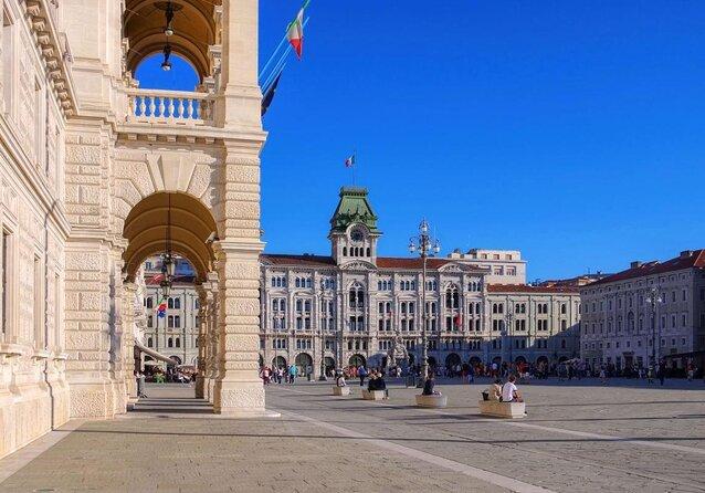 Piazza Unità d'Italia (Piazza Grande)