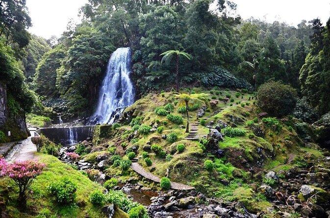 Parque Natural da Ribeira dos Caldeirões (Parque Natural dos Caldeirões)