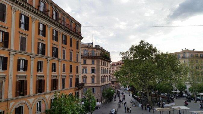 Piazza di San Cosimato