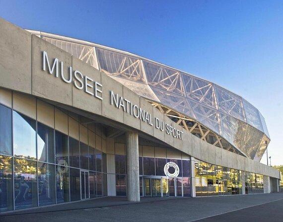 National Sport Museum (Musée National du Sport)