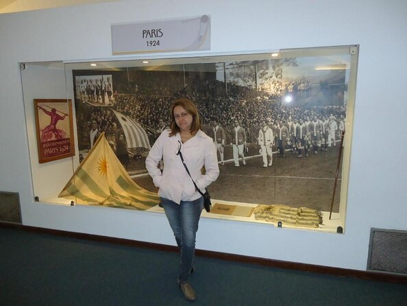Museu do Futebol (Museo del Fútbol)