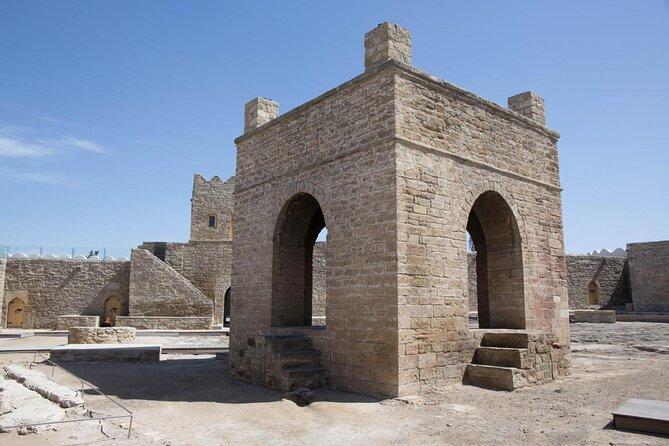 Ateshgah (Feuertempel)