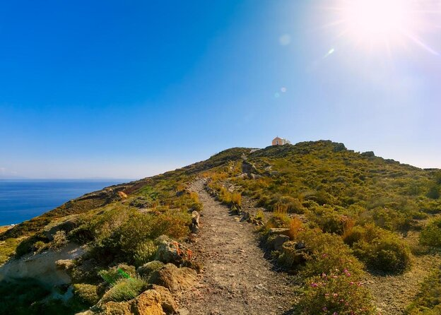 Fira–Oia Hike