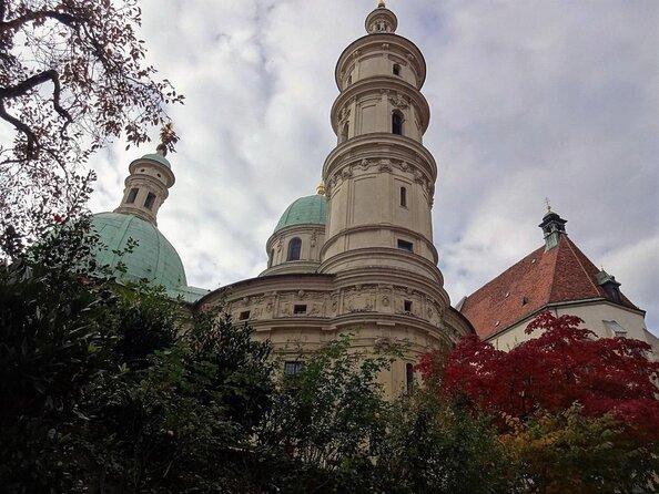 Graz Old Town (Grazer Altstadt)