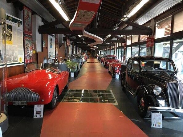 Museo Mille Miglia (Museo Mille Miglia)