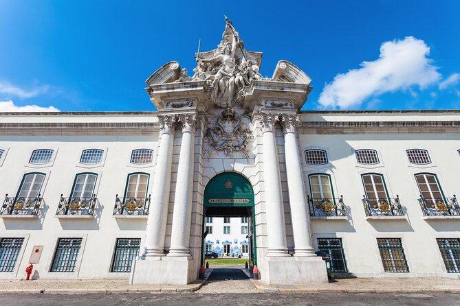 Museo militare di Lisbona (Museu Militar de Lisboa)